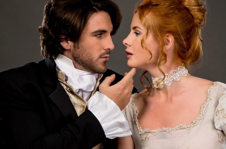 Historische Liebesromane