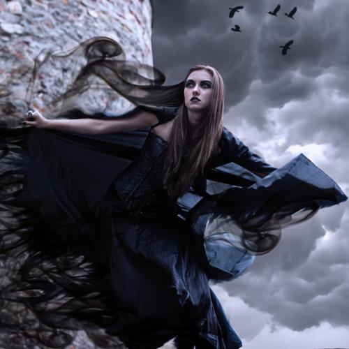 Fantasy & Mysterie