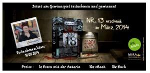 Gewinnspiel auf Buchneuheit.de