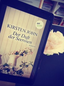 """eBook """"Der Duft der Seerosen"""" von Kirsten John"""