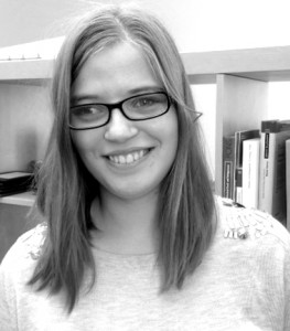 Jenny Brodski, Volontärin im Lektorat