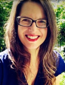 Kirsten Rick (c) Ulrike Juergens