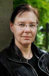 Christine Lehmann (c) Guenther Ahner