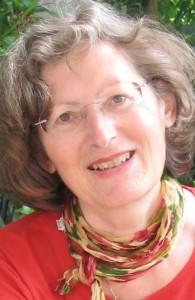 Eva Maaser (c) Barbara Schnitger