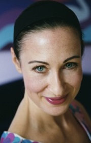 Tina Grube (c) Franco Lacosta
