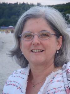 Helga Glaesener (c) Privat