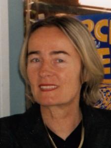 Alexandra von Grote (p) privat