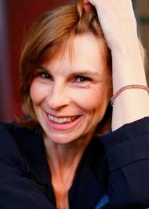 Maria Bachmann (c) Matthias Beier
