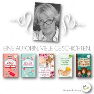 Neuffer, Autorin des Monats