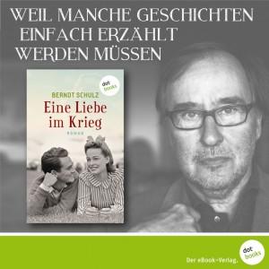 Schulz, Eine Liebe im Krieg 3