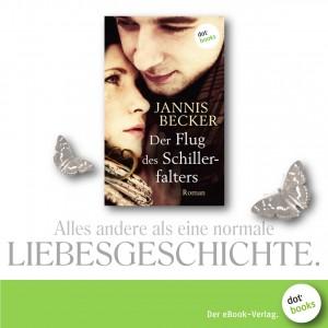 Becker, Flug des Schillerfalters 1
