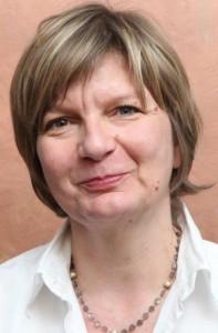 Tania Schlie (c) Magdalena Tänzler