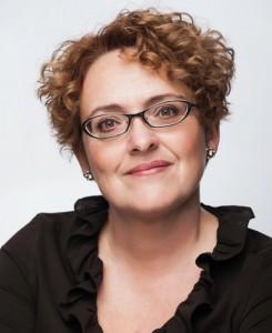 Beatrix Mannel (c) Erol Gurian
