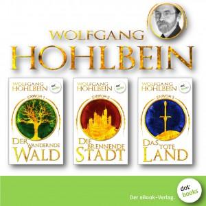 Hohlbein, Enwor 2