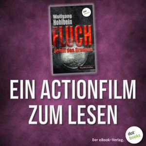 Hohlbein, FLUCH 3