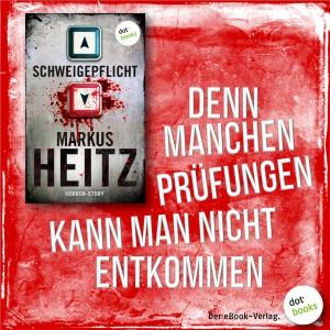 Heitz, Schweigepflicht 3