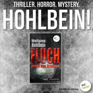 Hohlbein, FLUCH 1