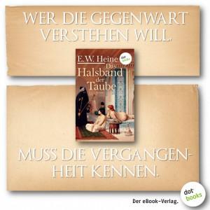 Heine, Das Halsband der Taube 3