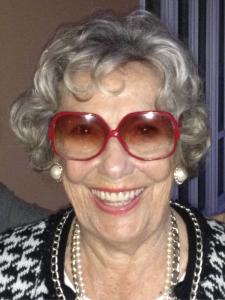 Barbara Noack (c) privat