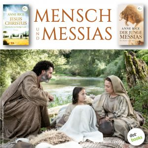 Rice, Rückkehr ins Heilige Land Der junge Messias 3