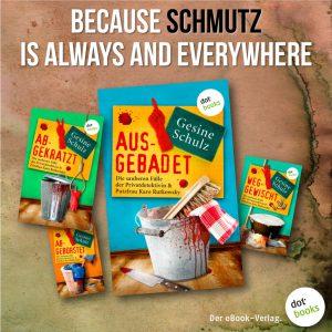 Schulz, Ausgebadet 3