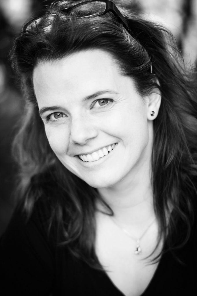 Sonja Rüther (c) Stephanie Schierenbeck