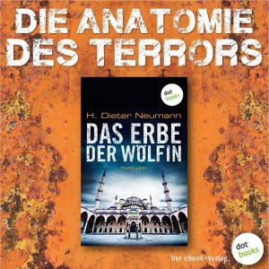 Neumann, Narben der Hölle Erbe der Wölfin 3