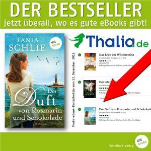 Schlie Thalia Bestseller