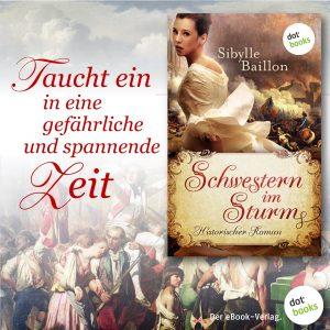 Baillon, Schwestern im Sturm 1