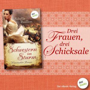 Baillon, Schwestern im Sturm 2