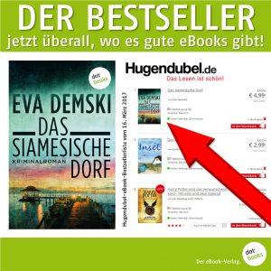 Demski, Das siamesische Dorf Bestseller bei Hugendubel