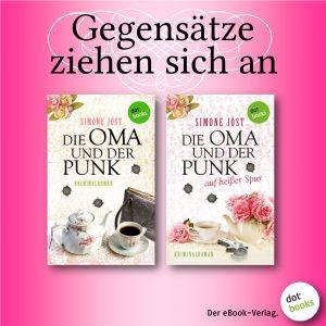 Jöst, Die Oma und der Punk 2b