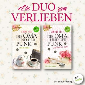 Jöst, Die Oma und der Punk 3c