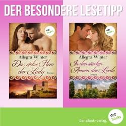 Lesetipp Winter Romance KLEIN
