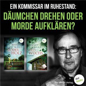 Schulz, Moderholz und Wildwuchs 1