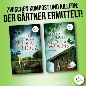 Schulz, Moderholz und Wildwuchs 2