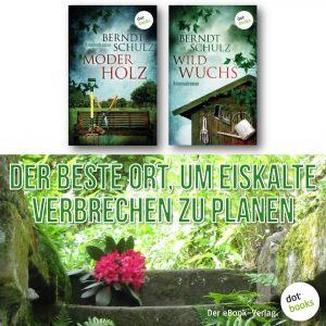 Schulz, Moderholz und Wildwuchs 3
