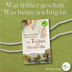 Harstall, Die Töchter der Heidevilla 2