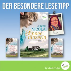 Lesetipp Nicolai Schneetänzerin