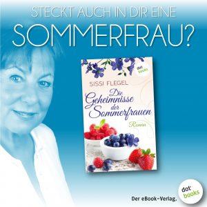 Flegell, Die Geheimnisse der Sommerfrauen 2