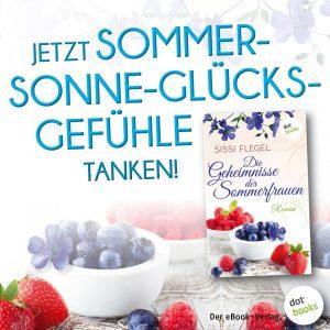 Flegell, Die Geheimnisse der Sommerfrauen 3a