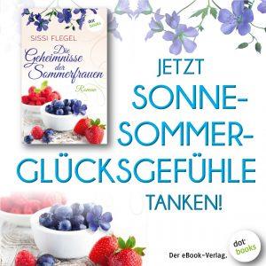 Flegell, Die Geheimnisse der Sommerfrauen 3b