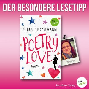 Lesetipp Steckelmann Poetry Love