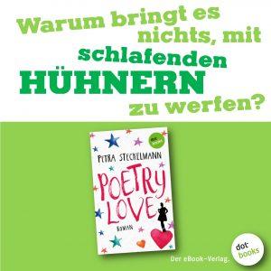 Steckelmann, Poetry Love 4