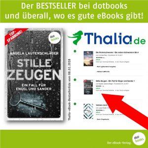Lautenschläger Stille Zeugen Thalia Bestseller 3