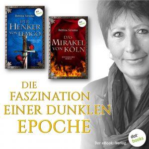 Szrama, Der Henker von Lemgo und Das Mirakel von Köln 1