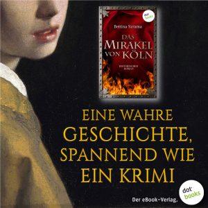 Szrama, Der Henker von Lemgo und Das Mirakel von Köln 3