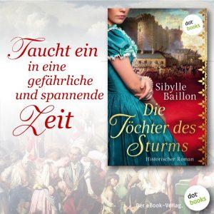 Baillon, Töchter des Sturms 1