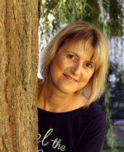 Heidrun Hurst (c) Antje Ritzert