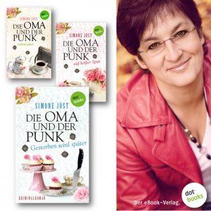 Jöst, Die Oma und der Punk Trilogie 1